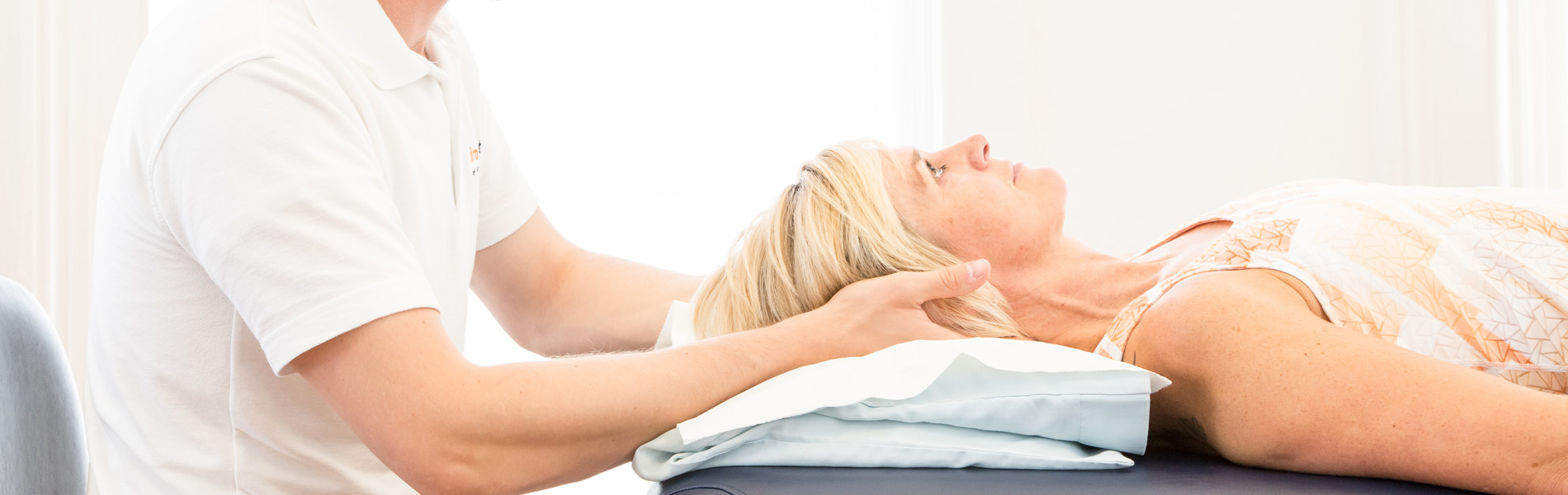 Neck Pain Treatment in Glasgow